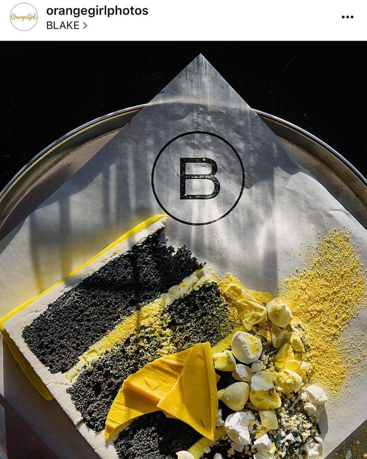 Cake I want from my birthday