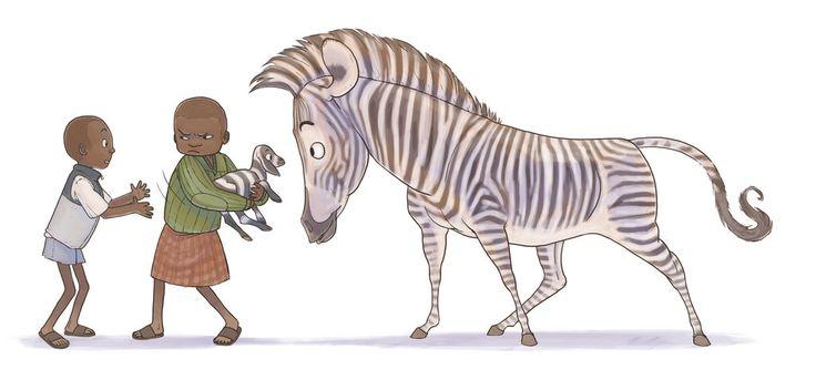 Cast of Stripes by larkinheather.deviantart.com on @deviantART