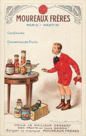 Collection-jfm.fr | cartes postales anciennes : publicitÉ