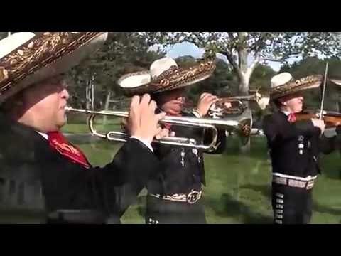 Las mañanitas tradicionales con mariachi. - YouTube