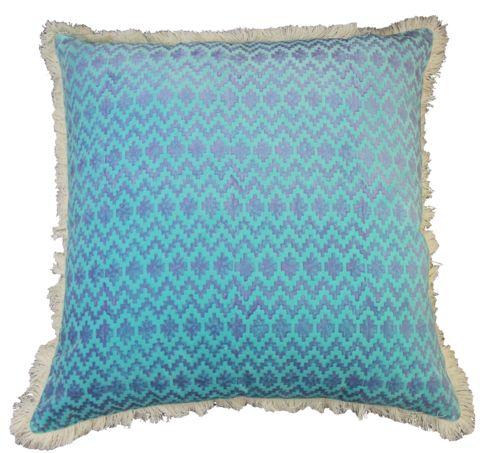 Trillium Nomad Cushion by Canvas + Sasson | FRANKIE + COCO