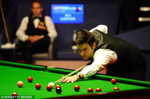 World Snooker Championship Betting