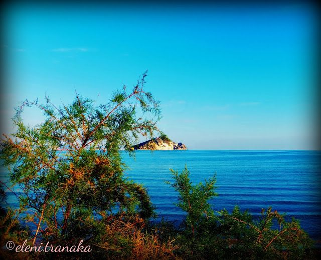 Ελένη Τράνακα: Κερί, Ζάκυνθος / Keri, Zakynthos