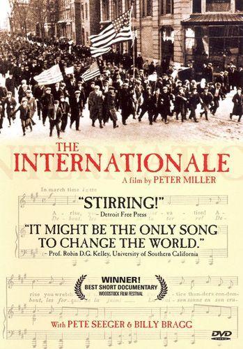 The Internationale [DVD] [2000]