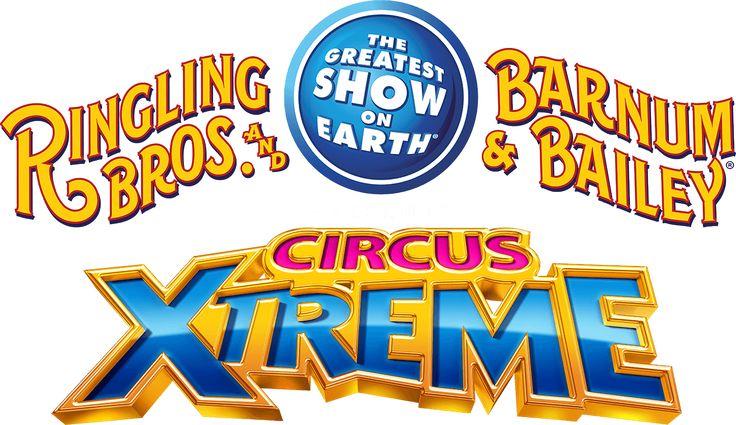 Circus XTREME - Ringling Bros. Circus