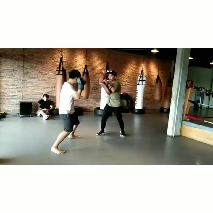 Rilex Aldiramaa Muaythai Boxing Jakarta Indonesia Fitness Fitnessmotivation Gymmotivation Gym Gym Fitness Motivation Workout Plan Gym Motivation
