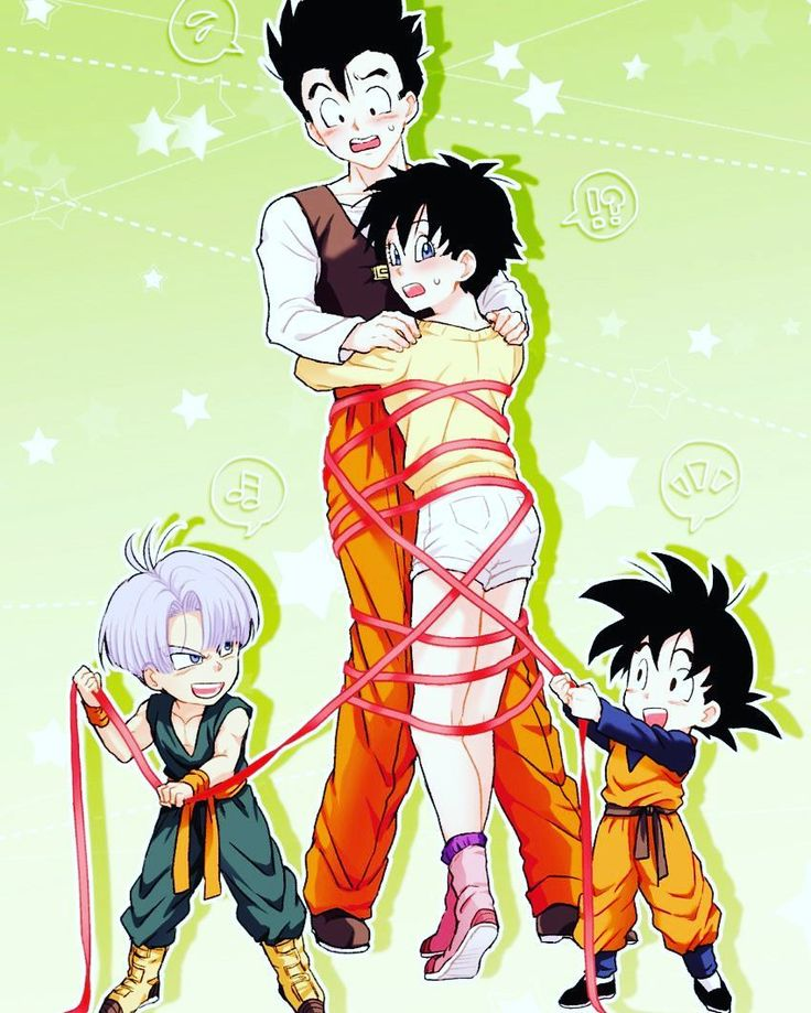 Dragon ball erotic