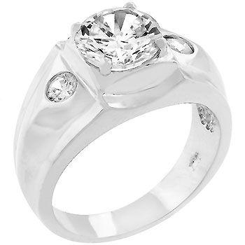 Stunning Triplet Ring (size: 13)   http://atomicfleamarket.com/stunning-triplet-ring-size-p-10946.html