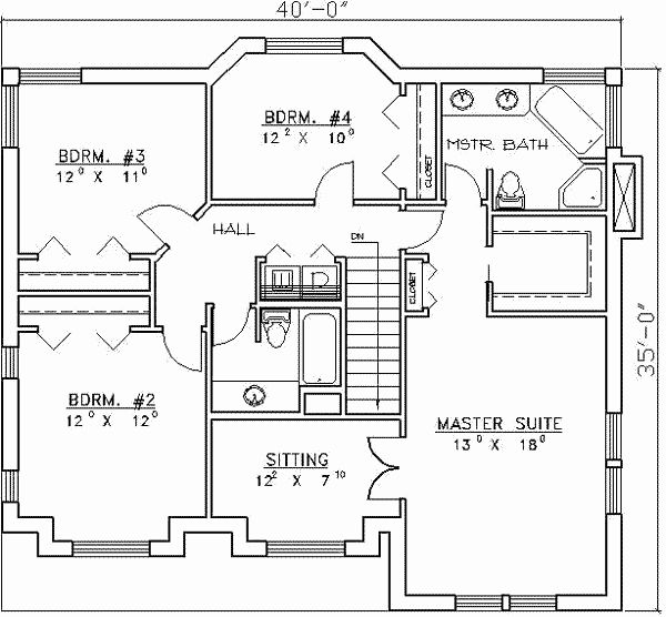 4 bedroom house plans south africa pdf savae org | 4 ...