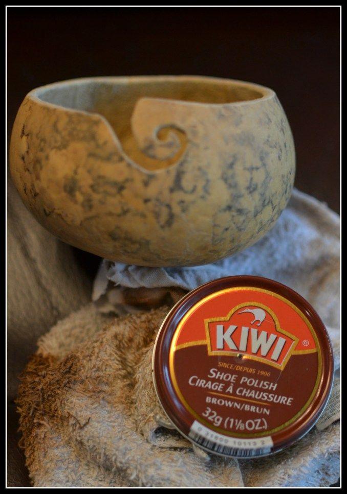 DIY Gourd Craft                                                                                                                                                      More