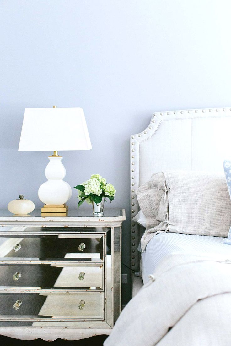 Mirrored Night Stands Bedroom 17 Best Images About Mirrored Nightstand On Pinterest Mirrored
