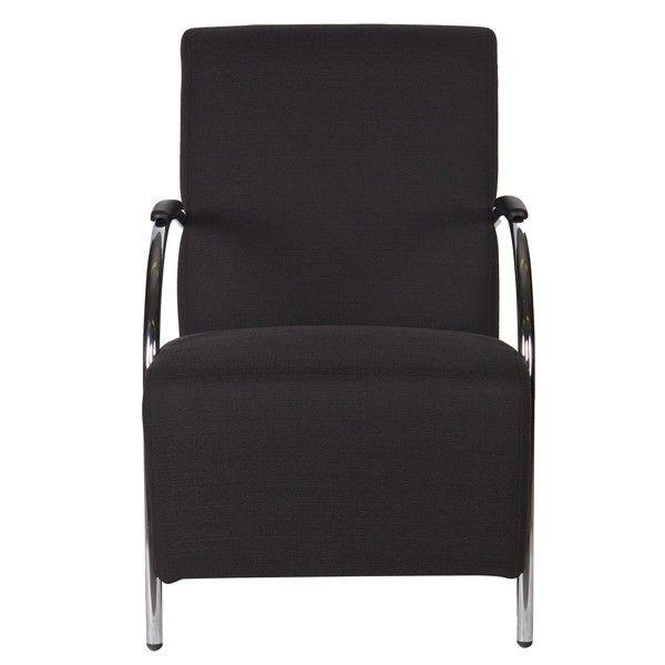 Moderner Sessel HALIFAX Stuhl Armlehne Polsterstuhl Fernsehsessel Loungesessel