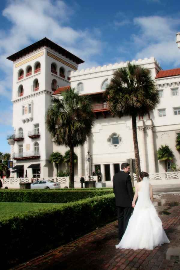 Top Florida Wedding Venues for Florida Destination Weddings | Best Places to Get Married in Florida | Casa Monica