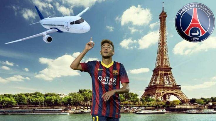 Lo que el PSG ofreció a Neymar: 40M€, marca de hotel, jet…
