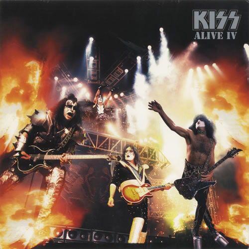 Kiss albums」のおすすめ画像 25...