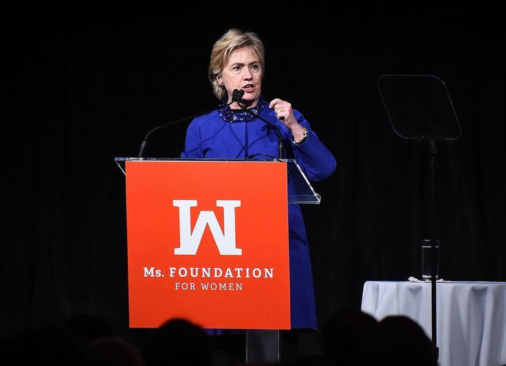 5/05/17  3:19p  Repeal of  ACA for AHCA: Hillary Clinton Says Bill Is a 'Shameful Failure' politicususa.com