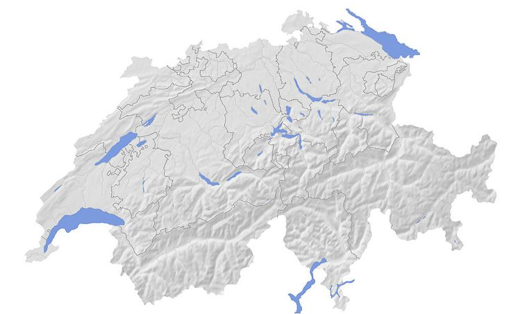List of mountains of Switzerland - Wikipedia, the free encyclopedia