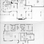 Haus Plan 1 Floorplan