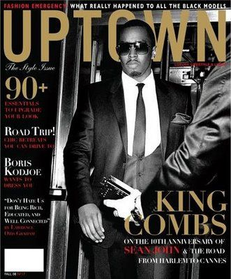 king combs ( #uptownmag #uptown #pdiddy #puffdaddy #seanpuffycombs ) | H U M Λ N™ | нυмanΛCOUSTICS™ | н2TV™