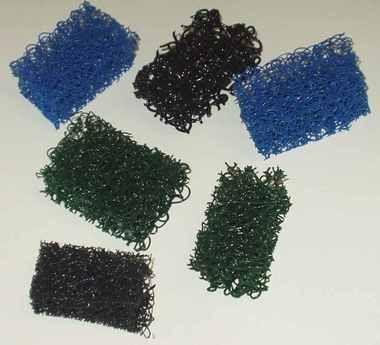 Matala Bio-Cubes -1 cu. ft. bag (pond filter media)