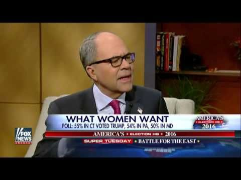"""Presidential frontrunners fight over the 'woman card'   Fox News Video - Donald Trump Fox News  """"""""Subscribe Now to get DAILY WORLD HOT NEWS   Subscribe  us at: YouTube = https://www.youtube.com/channel/UC2fmymhlW8XL-wnct47779Q  GooglePlus = http://ift.tt/212DFQE  Pinterest = http://ift.tt/1PVV8Cm   Facebook =  http://ift.tt/1YbWS0d  weebly = http://ift.tt/1VoxjeM   Website: http://ift.tt/1V8wypM  latest news on donald trump latest news on donald trump youtube latest news on donald trump golf…"""
