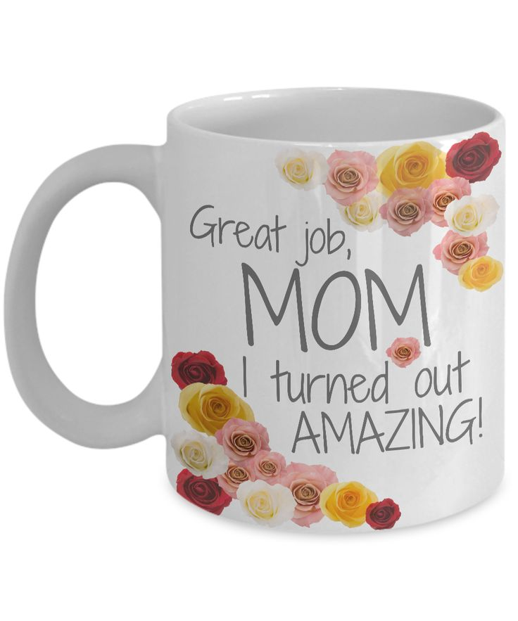 Amazing Great Job: 17 Best Ideas About Great Mothers Day Gifts On Pinterest