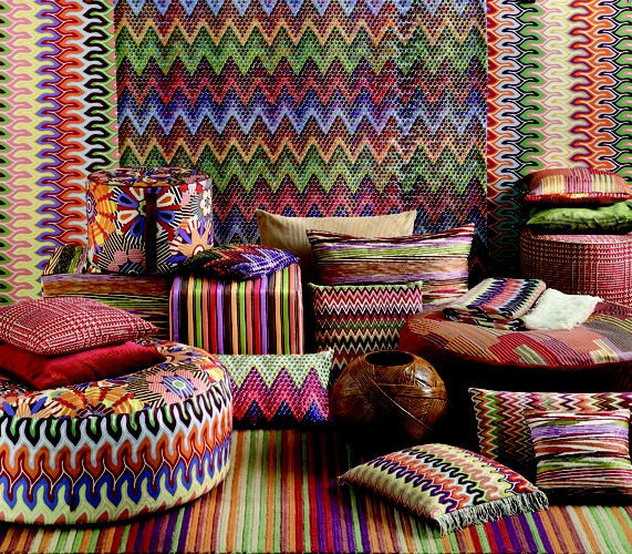 Murrine Collection by Missoni Home