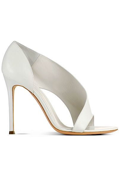 Gianvito Rossi Shoes 2013 Fall Winter 4672 |2013 Fashion High Heels|