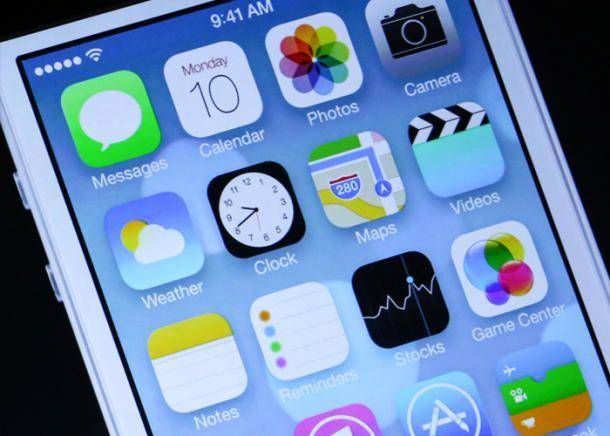 iOS7 아이비콘에 담긴 결제 서비스 혁신의 메시지 - 씨넷코리아