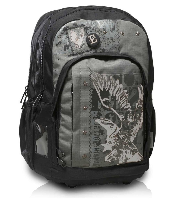 TOTEM - Orthopaedic School Bags and School Backpacks