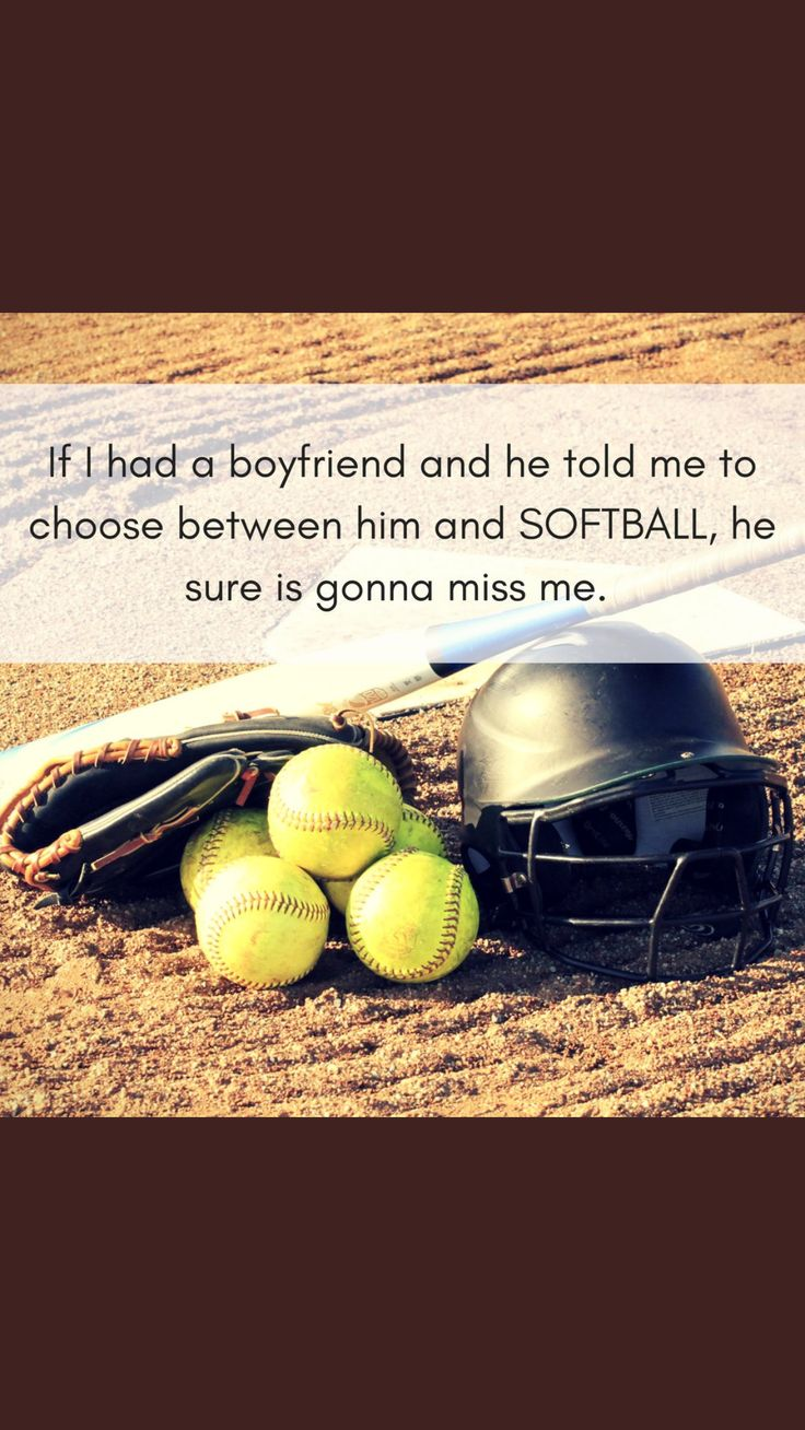 Softball friendship quotes quotesgram - Best 25 Inspirational Softball Quotes Ideas On Pinterest Softball Quotes Girls Softball Quotes And Baseball Quotes
