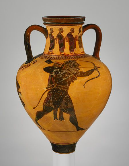 126 Best Images About Ancient Greek Pottery On Pinterest