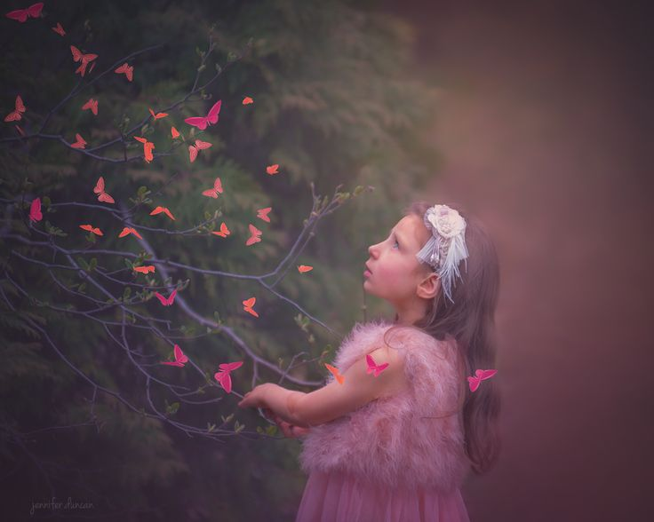 Child Photography, Whimsical, Fine Art, Sault Ste Marie, Jennifer Duncan Photography, Dreamy, Summer, Princess Session