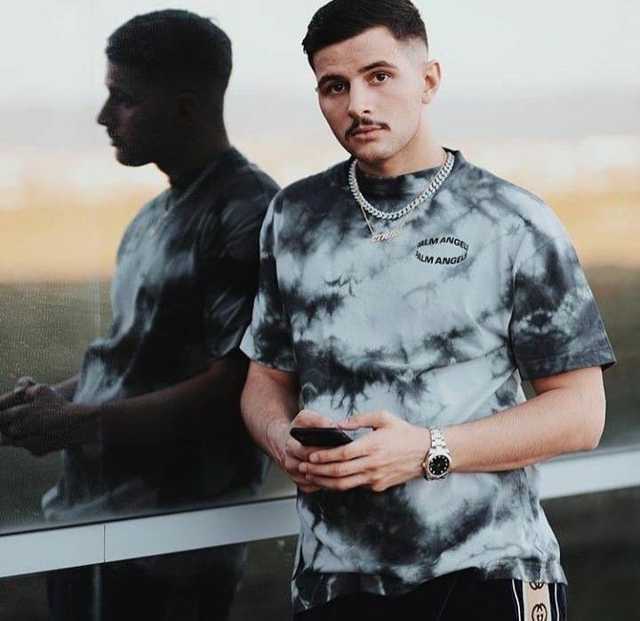 Dardan In 2020 Rap Rapper Deutsche Rapperin