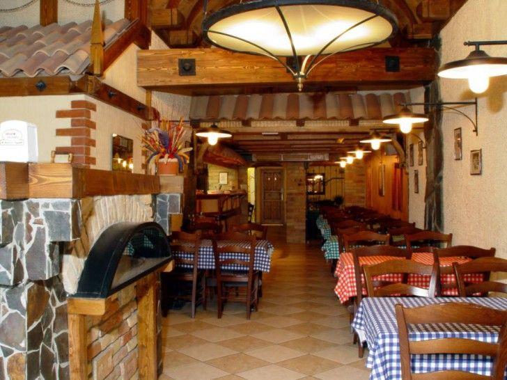 86 best italian restaurant images on pinterest