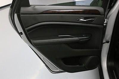 Cadillac Suv 2014