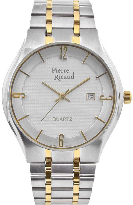 Zegarek męski Pierre Ricaud P3297G.2153Q - sklep internetowy www.zegarek.net
