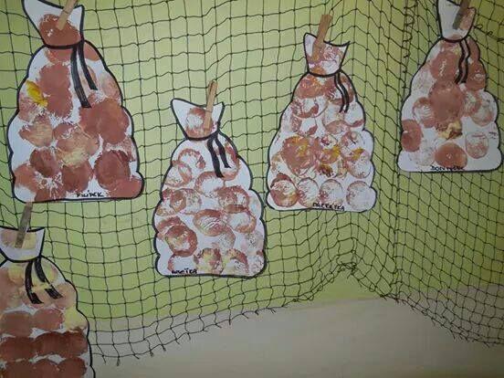 zemiaky vo vreci