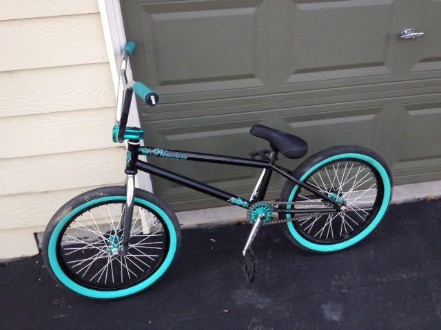 bmx bike customizer | Custom bmx bikes I have - Bike Checks - BMX Forums / Message Boards ...