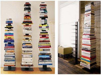 Scavenger: Tall Sapien Bookcase for $165 — Chicago