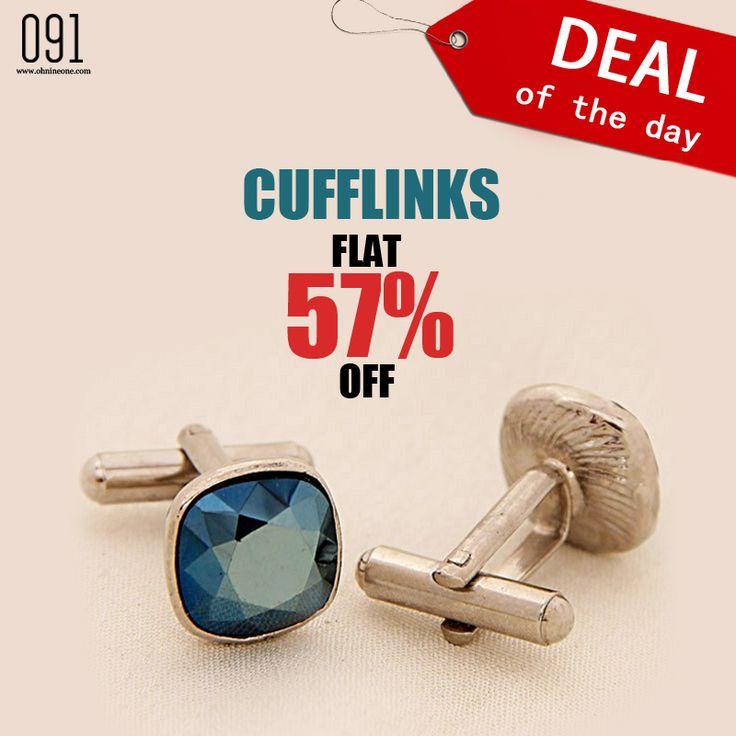 Buy #men cufflinks online at www.ohnineone.com  #mensfashion #ohnineone