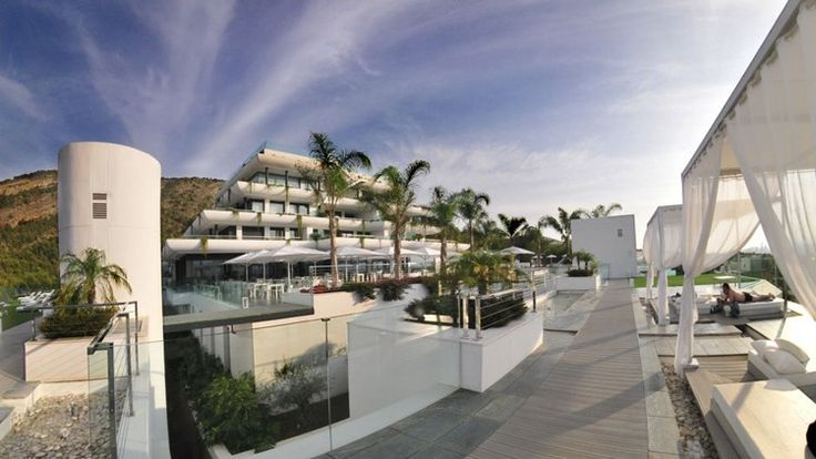 SHA Wellness Clinic is the most renowned Wellness hotel in Spain. Read our blog about our experinces at SHA.http://www.spa-in-spain.com/blog1/2016/12/02/one-of-a-kind-sha-wellness-clinic/