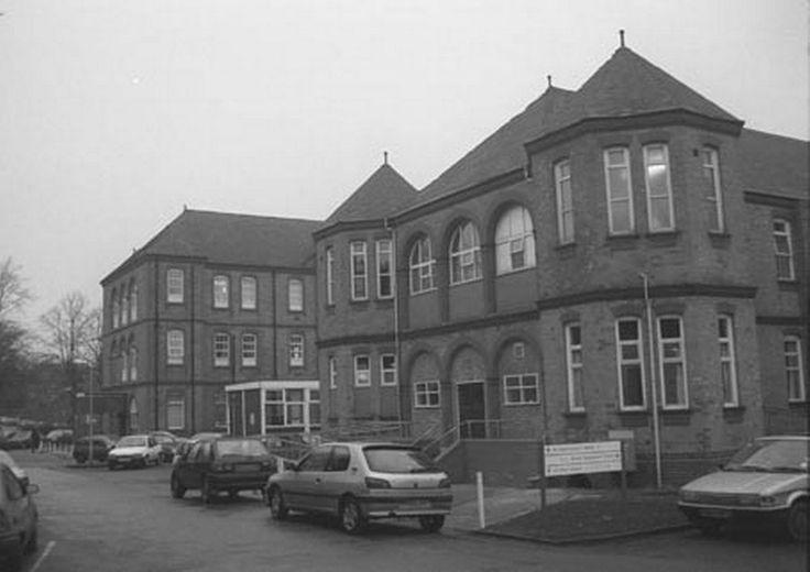 Selly Oak Hospital Birmingham UK