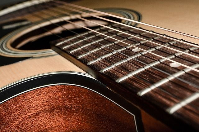 Yet Among Each Instrument Out There The Guitar Is The One That Many People Teach Themselves Continue Reading To Best Acoustic Guitar Acoustic Guitar Guitar