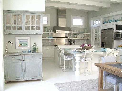 Island with table extension kitchen ideas pinterest