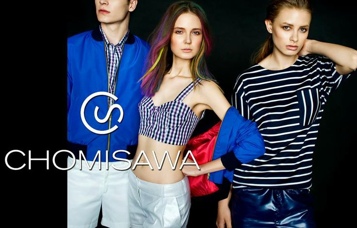 CHOMISAWA campaign Funny Collection 2014
