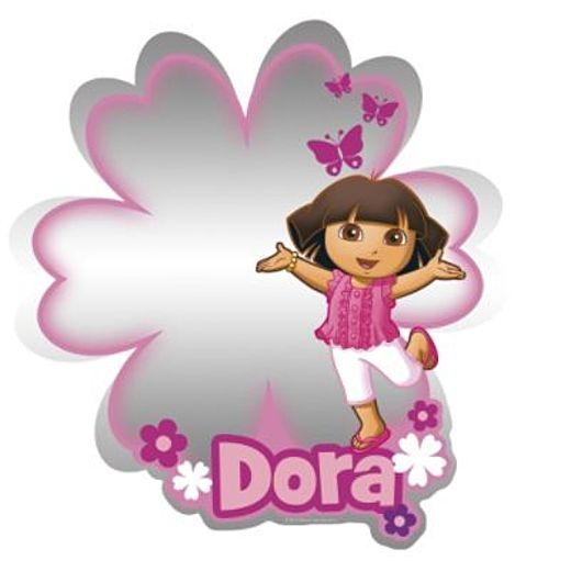 17 best images about emmy 39 s room redo on pinterest for Dora the explorer wall mural