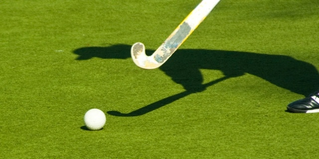 Hockey sur gazon #hockey #gazon #oxylane #bordeaux #sport