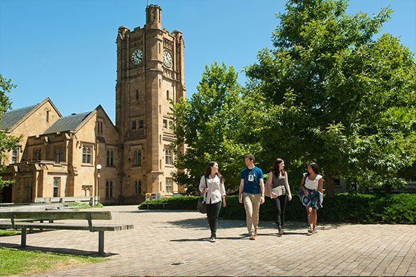 Top 10 Universities of Australia to Study in Abroad