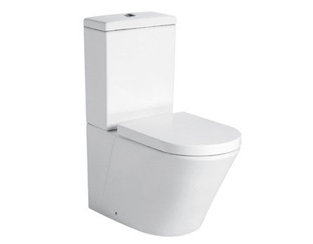 $399 Highgrove Bathrooms - KALI Toilet Suite
